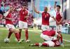 EURO 2020: Stopul cardiac suferit de Eriksen se poate datora sezonului încărcat (selecționerul Croației)