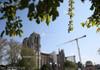 Notre-Dame din Paris: Apel la strângere de fonduri pentru amenajări interioare