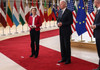 """Joe Biden încheie disputa comercială cu UE, deschisă de Trump: """"Părerile mele sunt radical diferite de cele ale predecesorului meu"""""""