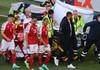 EURO 2020 | Selecționerul danez lasă la latitudinea jucătorilor dacă vor să evolueze sau nu contra Belgiei