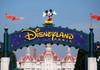 Disneyland Paris s-a redeschis pentru vizitatori