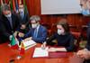 Cetățenii moldoveni care muncesc legal în Italia vor primi prestații sociale