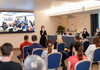 Maia Sandu, aflată în vizită oficială la Roma a avut o întâlnire cu reprezentanți ai diasporei moldovenești