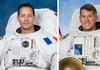 A doua ieșire în afara Stației Spațiale Internaționale a astronauților Thomas Pesquet și Shane Kimbrough