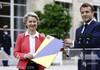 Comisia Europeană a validat PNRR-ul Franței