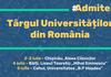 În atenția absolvenților din R.Moldova care vor să studieze peste Prut. Federația Tinerilor Români de Pretutindeni organizează Târgul Universităților din România