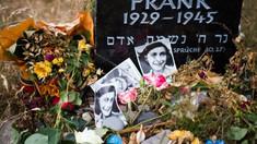 PORTRET: Anne Frank și Jurnalul său remarcabil