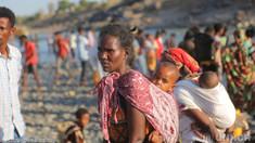 G7 solicită încetarea imediată a ostilităților în regiunea Tigray