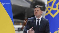 Ucraina | Președintele Zelenski mulțumește statelor G7 pentru sprijinul exprimat în favoarea Kievului