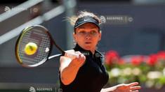 Simona Halep se menține pe locul al treilea în clasamentul WTA