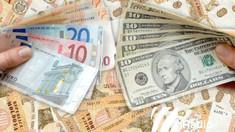 BNM | Oferta de valută în luna iunie a acoperit cererea în proporție de doar 83,4%