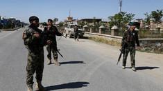 Forțele de securitate afgane au recucerit de la talibani două districte din nord-estul țării