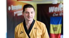 Un arbitru moldovean va oficia partidele de taekwondo de la Jocurile Olimpice din Tokyo