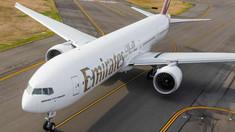 Guvernul din Dubai a ajutat compania aeriană Emirates cu 3,1 miliarde de dolari