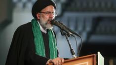 Un extremist sancționat de SUA pentru execuții în masă ale prizonierilor politici e favorit să devină viitorul președinte al Iranului