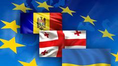 """Experți, despre memorandumul privind cooperarea în domeniul integrării europene: """"Succesul acestei declarații de intenție depinde foarte mult de ce se va întâmpla în viitorul apropiat în statele noastre"""""""