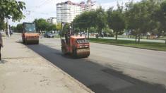 Se circulă cu dificultate pe mai multe străzi din capitală. Conducătorii auto sunt îndemnați să ocolească zonele