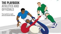 JO 2020: Sportivii, amenințați cu excluderea în cazul încălcării regulilor anti-Covid