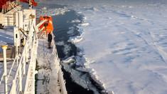 Cercetător: E posibil să fi depășit punctul critic al încălzirii globale ireversibile. Pot apărea efecte negative