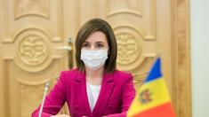 Pe 21 iunie, Maia Sandu va efectua o vizită oficială în Polonia