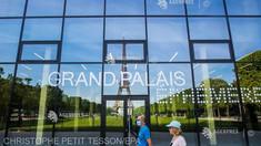 Prima expoziție din lume care conține doar opere în realitate augmentată, inaugurată la Paris