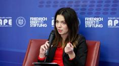 ALTERNATIVA  EUROPEANĂ | Experta Iulia Joja despre G7, întâlnirea Biden-Putin, Summit-ul NATO și susținerea pentru R. Moldova (AUDIO)