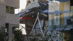Un alt moldovean a decedat după prăbușirea unei clădiri în Belgia