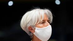 BCE a înregistrat progrese cu noua strategie (Christine Lagarde)