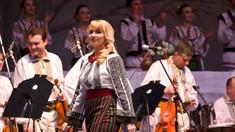 Dor de izvor | Lilia Calancea: Copiii vin cu drag la lecțiile de muzică...