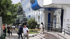 Alertă cu bombă la Judecătoria Chișinău. Obiecte explozive nu au fost găsite