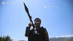Afganistan: Talibanii au preluat controlul asupra principalului punct de trecere a frontierei cu Tadjikistanul