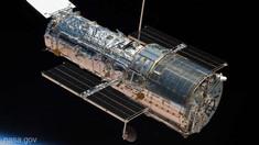 Telescopul Hubble a rămas de o săptămână în ''safe mode'', după o eroare a computerului său central