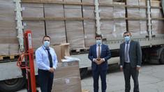 Mediul de afaceri din România, alături de R.Moldova în lupta cu noul coronavirus