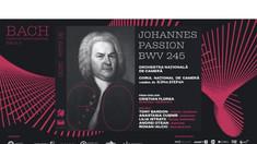 """Festivalul Internațional """"J.S. Bach"""" a ajuns la cea de-a X-a ediție"""
