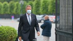 Klaus Iohannis participă la reuniunea Consiliului European și la Summitul PPE