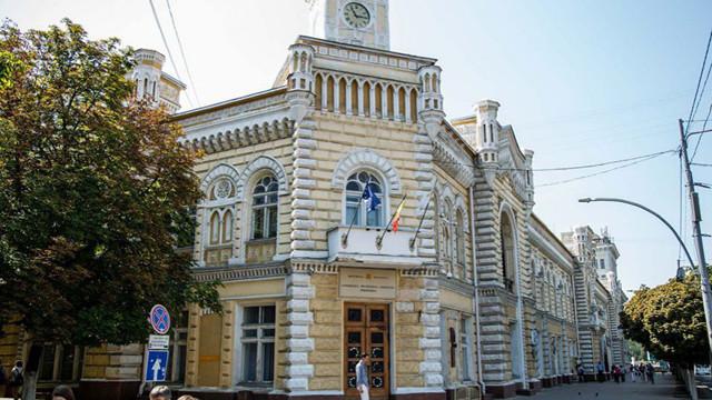 Viceprimarul Capitalei, Inga Ionesii, a demisionat din funcție