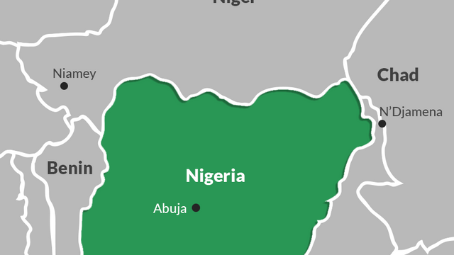 Republica Africană Unită - noul nume propus pentru Nigeria