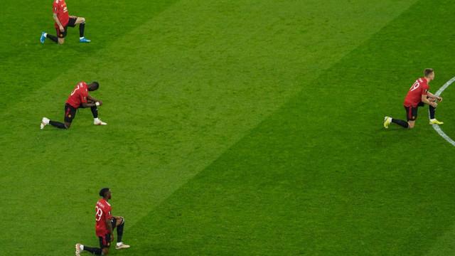 Jucătorii naționalei de fotbal a Ungariei nu vor îngenunchea înainte de începerea meciurilor, ca gest împotriva rasismului