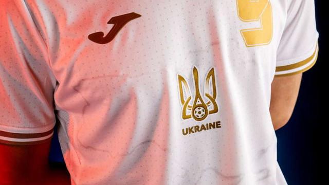 Fotbal | Rusia se plânge la UEFA de tricoul ''politic'' ucrainean pentru EURO 2020