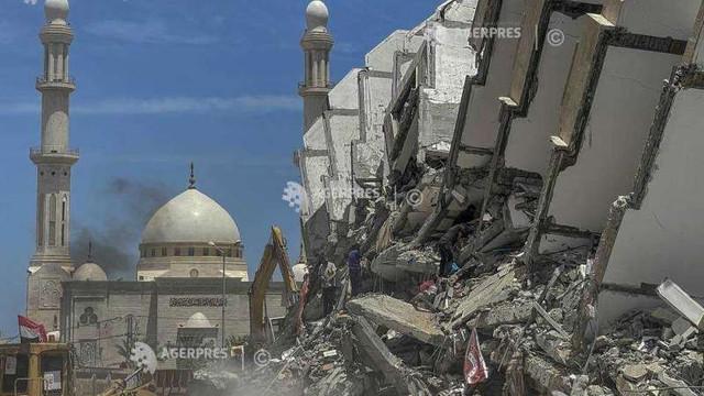 Rudele victimelor atacurilor Hamas din Israel au dat în judecată Qatarul pentru finanțarea terorismului