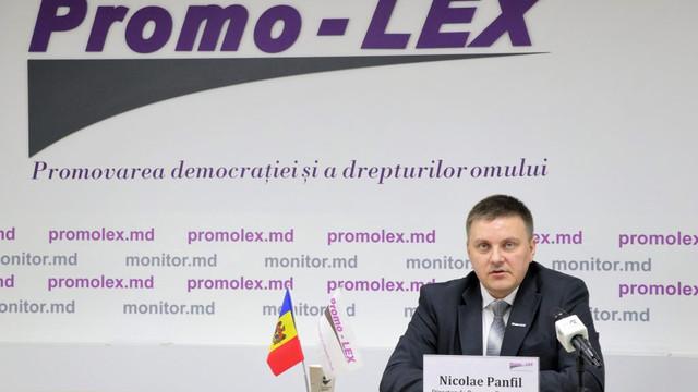 Raport Promo-Lex   Cheltuieli neraportate și mai multe cazuri de discurs de ură documentate de către observatori în perioada campaniei electorale