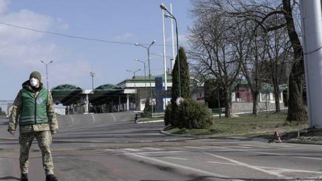 Actele necesare la intrarea pe teritoriul Ucrainei a cetățenilor R. Moldova
