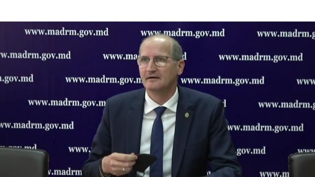 Ministerul Agriculturii a solicitat resurse financiare pentru a face față calamităților naturale