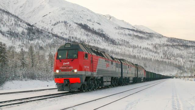 Rusia | Deținuții vor construi o linie de cale ferată la fel ca pe vremea Gulagului
