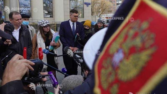 Mișcarea lui Navalnîi dă asigurări că nu cedează în fața represaliilor și va continua lupta în pofida lichidării sale