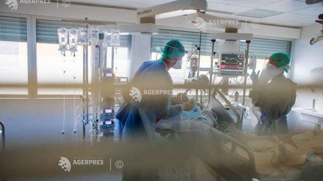 Medicii italieni au reușit un dublu transplant de cord de la donatori cu COVID-19, cu succes și fără contagiere pentru receptori