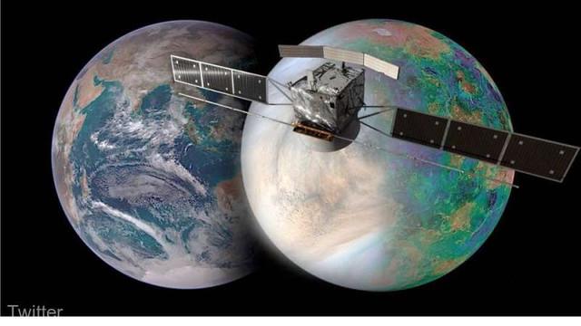 Agenția Spațială Europeană va lansa o nouă misiune spre planeta Venus în anii 2030