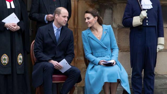 William și Kate vor lua parte la evenimente din cadrul summitului G7