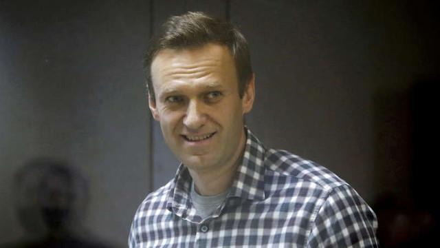 Starea de sănătate a lui Aleksei Navalnîi este ''mult mai bună'', au anunțat aliați ai săi