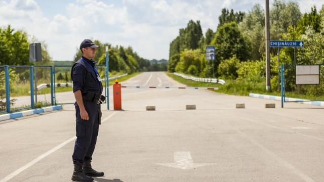 Punctul de trecere a frontierei Lipcani-Rădăuți Prut își reia activitatea